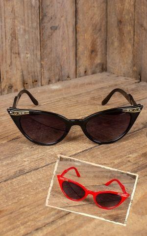 Revive Eyewear - Sunglasses Vintage Cat Eye