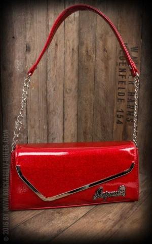 Sourpuss Handbag Repop Sparkle