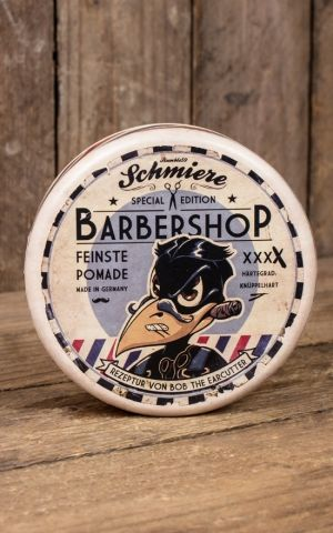 Rumble59 - Schmiere - Special Edition - Barbershop super dure