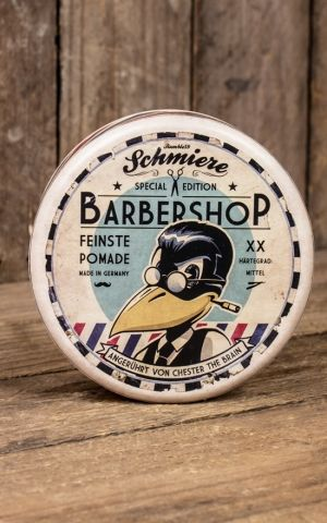 Rumble59 - Schmiere - Special Edition - Barbershop medium
