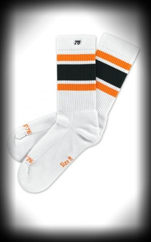 Lo Chaussettes Skate Cali Roots