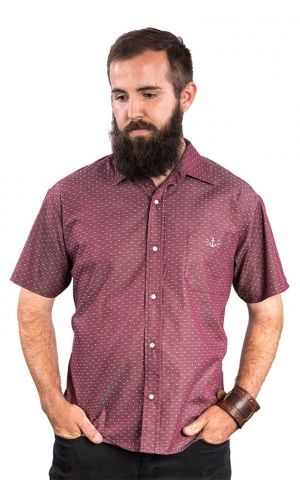 Steady Shirt - Half Seas Over