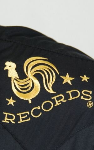 Steady Western Hemd - Sun Records Rooster Crow