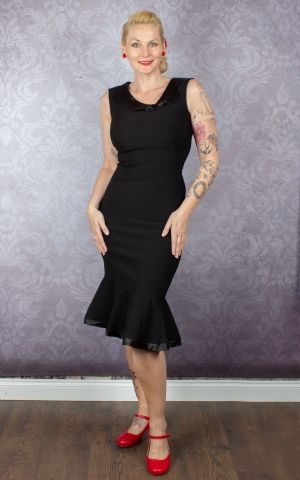 Stop Staring Dress - Mika