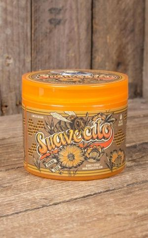 Suavecito Pomade Spring Edition 2018, original hold