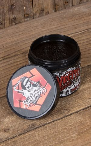 Suavecito Pomade X Tribal Edition 2019, firme hold
