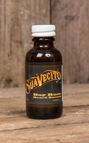 Suavecito Bartserum, 30ml