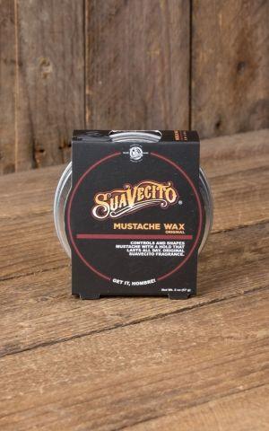 Suavecito - Firm Hold Moustache Wax