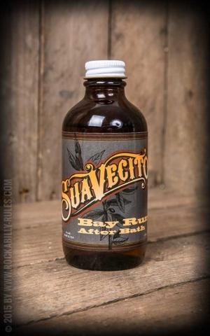 Suavecito Bay Rum