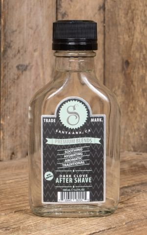 Suavecito Premium Dark Clove After Shave