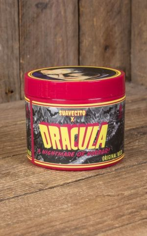 Suavecito X Dracula Original Hold Pomade
