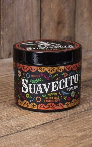Suavecito Pomade Fall Edition 2019, original hold