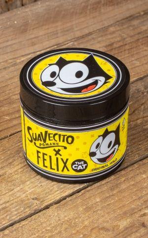 Suavecito x Felix the Cat Pomade, original hold