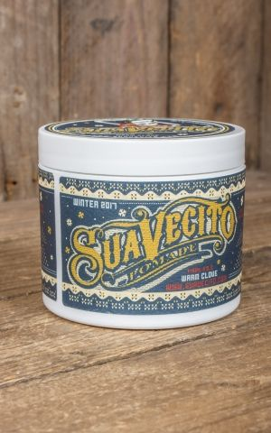 Suavecito - Firme Hold Winter Pomade