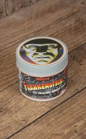 Suavecito X Frankenstein Firme (Strong) Hold Pomade
