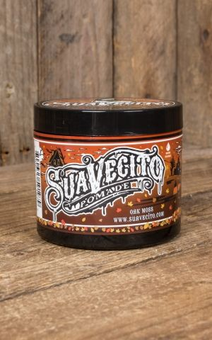 Suavecito - Original Hold Fall Pomade