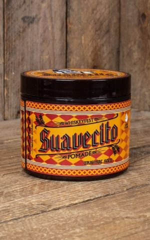 Suavecito Pomade Fall Edition 2018, original hold