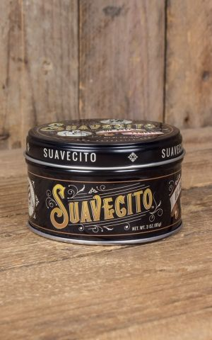 Suavecito Pomade, Oil Based