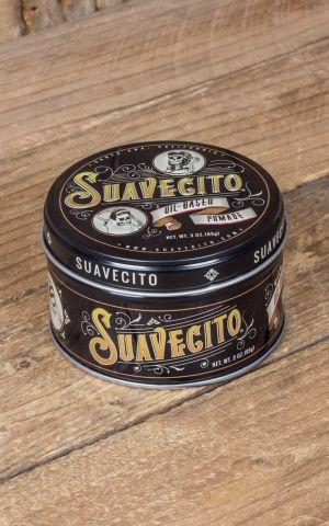 Suavecito Pomade, Ölbasiert