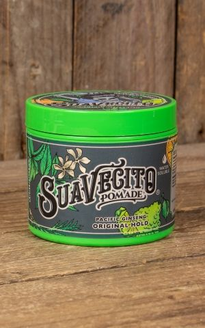 Suavecito Pomade Spring Edition 2019, original hold