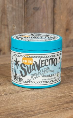 Suavecito Pomade Summer Edition 2018, original hold