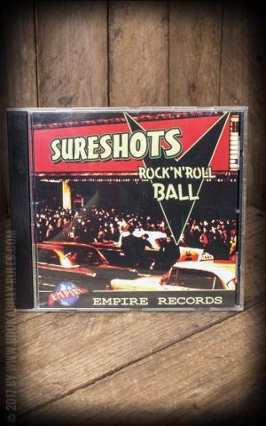 Sureshots - Rock And Roll Ball