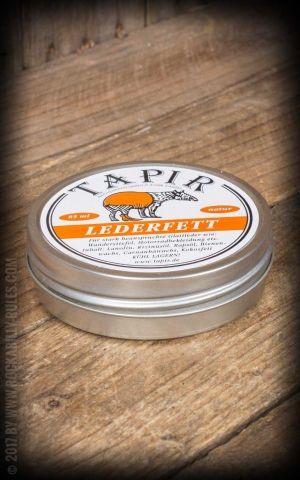Tapir - Cuir Gras