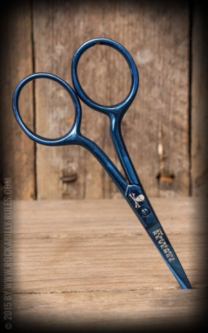 The Bluebeards Revenge Scissors Moustache and Beard Trim
