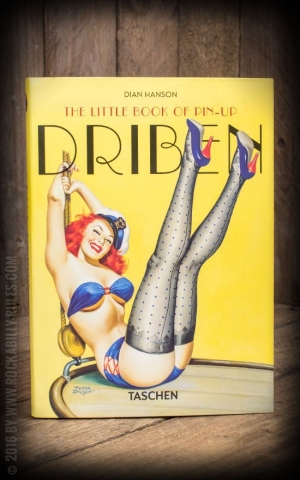 The Little Book of Driben