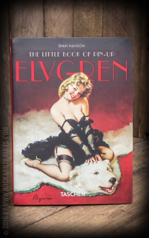 The Little Book of Elvgren