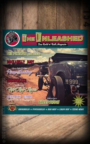 The Unleashed 53 #9