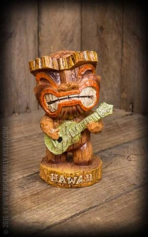 Tiki Hawaii Figur - Mele Tiki