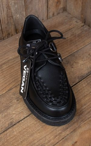 TUK Creep Sole Vegan TUKskin Creeper