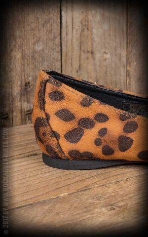 TUK Leopard Sophistakitty Flat