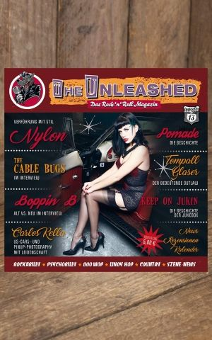 The Unleashed 53 #13