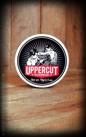 Uppercut - Featherweight Hair Paste