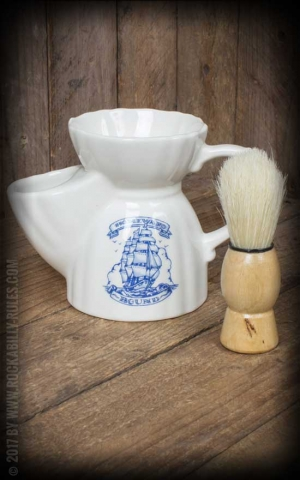 Vince Ray Experience - Shaving Mug Homeward Bound