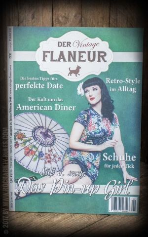 Vintage Flaneur #26
