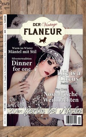 Vintage Flaneur #31