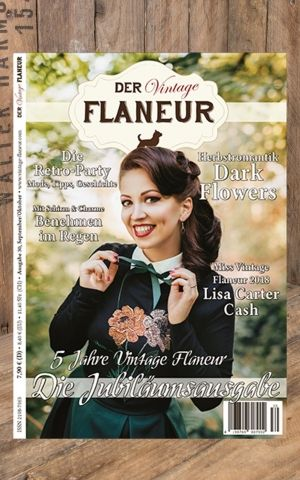 Vintage Flaneur #30