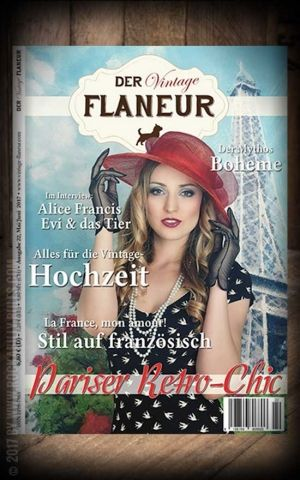Vintage Flaneur #22