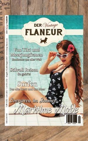 Vintage Flaneur #35