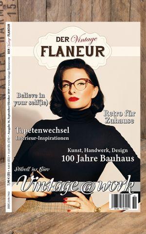 Vintage Flaneur #36