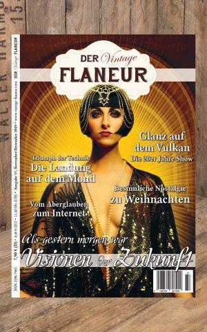Vintage Flaneur #37