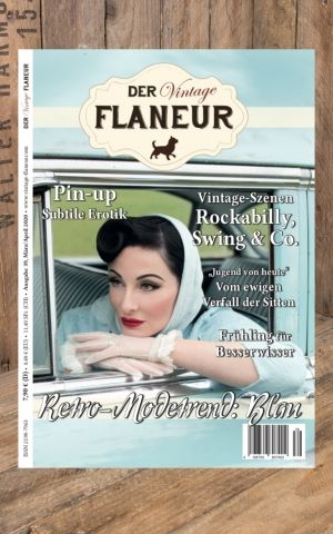 Vintage Flaneur #39