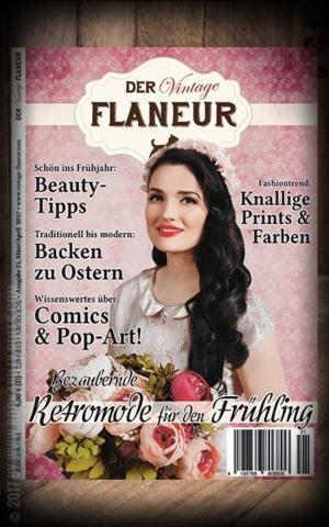 Vintage Flaneur #21