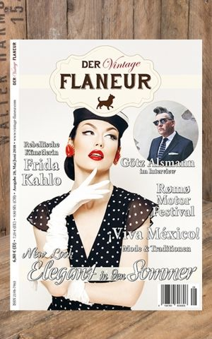 Vintage Flaneur #28