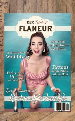 Vintage Flaneur #29