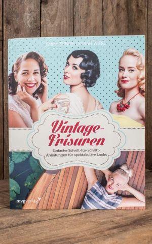 Book Vintage-Frisuren