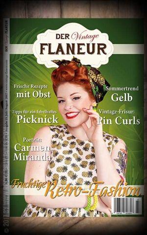 Vintage Flaneur #23